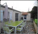 Maison L'Île-d'Elle lotissement en centre bourg 101 m² 4 pièces
