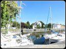 Maison  Marans sur le port 2 pièces 24 m²
