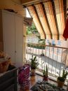 Appartement Menton  56 m² 3 pièces