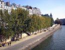Un Loft  avec vue sur la Seine