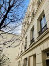 Appartement  Paris Secteur 1 1 pièces 12 m²