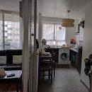 Appartement 83 m² Puteaux Secteur 1 4 pièces