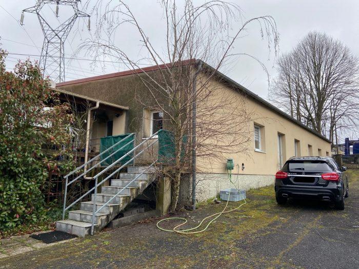 VenteBureau/LocalFORBACH57600MoselleFRANCE