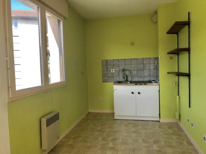Location annuelle Appartement MORTEAU 25500 Doubs FRANCE