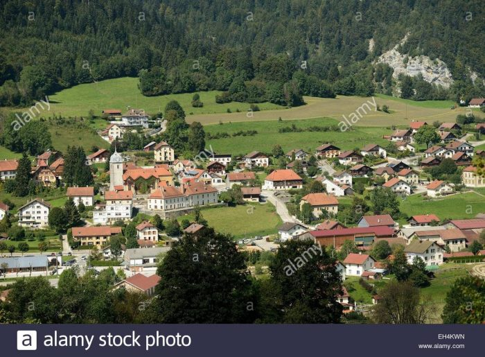 Location annuelleAppartementGRAND COMBE-CHATELEU25570DoubsFRANCE