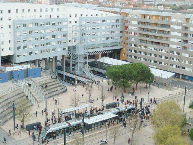 Toulouse  Appartement 4 Pi U00e8ces  M U00e9tro  Tramway