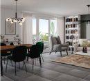 Appartement 42 m² Toulouse Faubourg Malepère 2 pièces