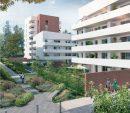 Appartement 44 m² Toulouse Faubourg Malepère 2 pièces