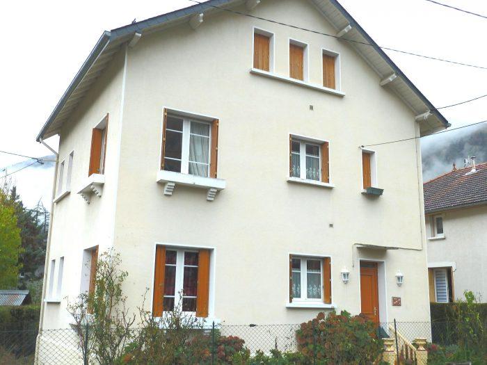 VenteImmeubleBAGNERES-DE-LUCHON31110Haute GaronneFRANCE