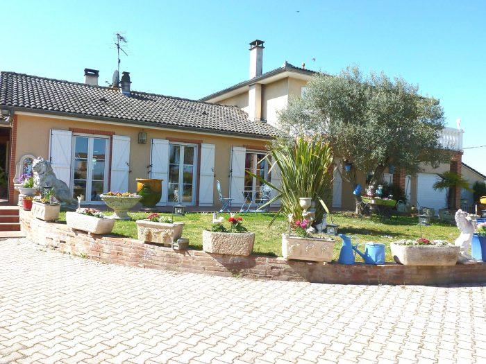 VenteMaison/VillaLABASTIDE-SAINT-PIERRE82370Tarn et GaronneFRANCE
