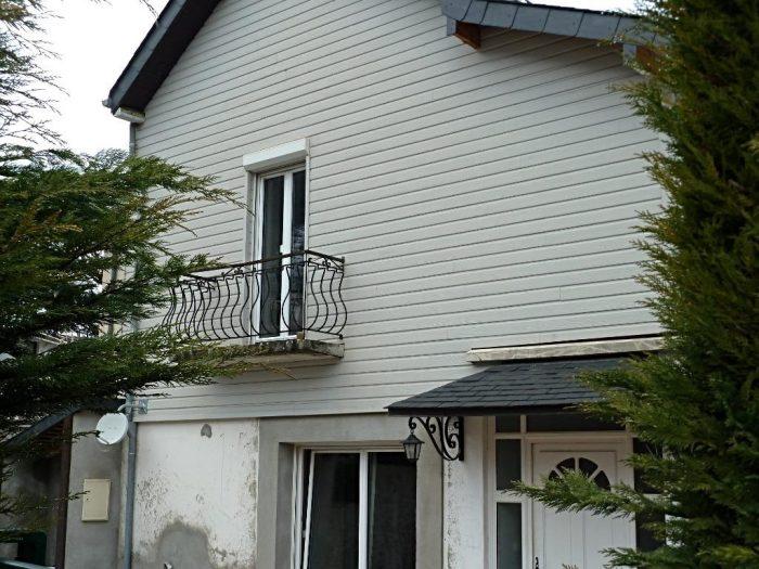 VenteMaison/VillaBAGNERES-DE-LUCHON31110Haute GaronneFRANCE