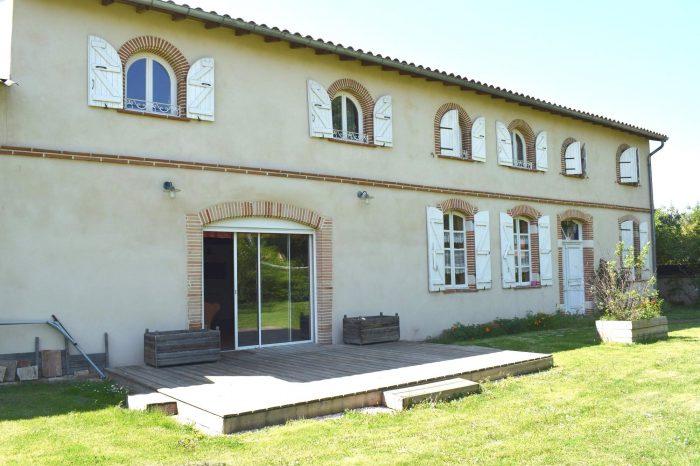 VenteMaison/VillaTOULOUSE31000Haute GaronneFRANCE