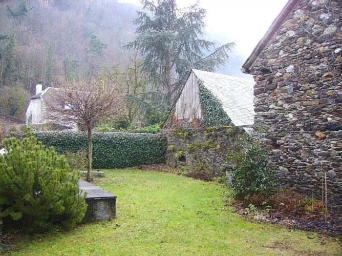 VenteMaison/VillaJUZET-DE-LUCHON31110Haute GaronneFRANCE