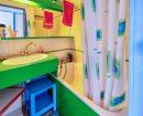 Appartement  TALMONT ST HILAIRE Port Bourgenay 24 m² 2 pièces