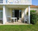 Appartement  TALMONT ST HILAIRE Port Bourgenay 31 m² 1 pièces
