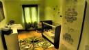 Appartement 80 m² Pontoise gare 4 pièces
