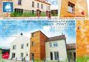 Appartement 86 m² 3 pièces Cergy-Le-Haut