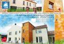 86 m²  Appartement 3 pièces Pontoise