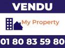 Appartement Argenteuil  56 m² 3 pièces