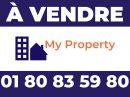 Appartement 56 m² Argenteuil  3 pièces