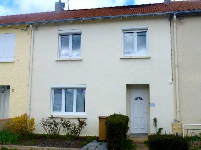 VenteMaison/VillaLE MAY-SUR-EVRE49122Maine et LoireFRANCE