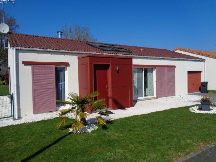 VenteMaison/VillaBEAUPREAU49600Maine et LoireFRANCE