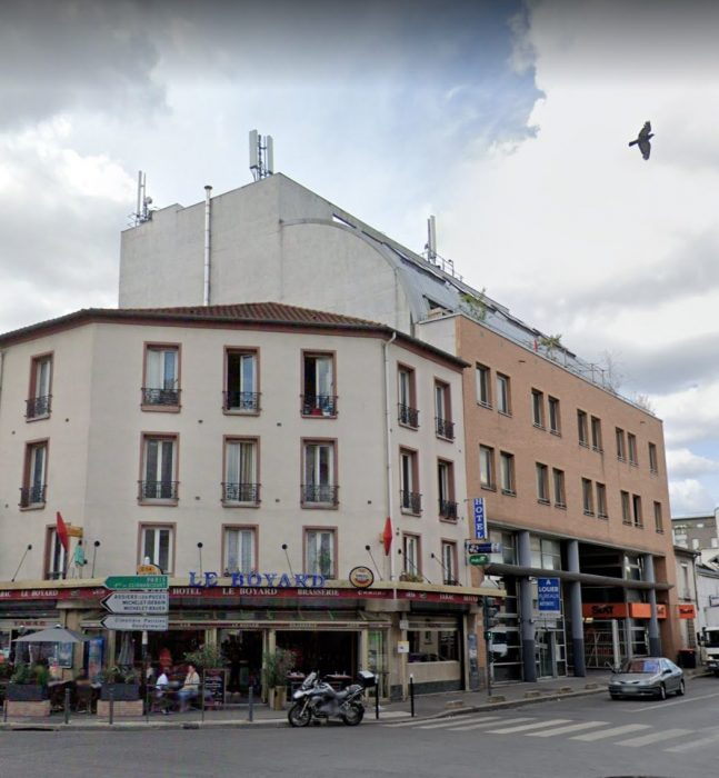 Location annuelle Bureau/Local ST OUEN 93400 Seine Saint Denis FRANCE