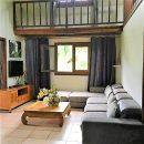 Maharepa Moorea 160 m² Maison  3 pièces