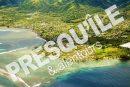 Terrain 0 m² VAIRAO Presqu'île  pièces