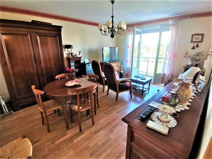 Vente Appartement TALANT 21240 Côte d'Or FRANCE