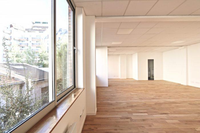 Office rental nicolay associés paris
