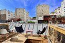 83 m² 3 pièces Paris  Appartement