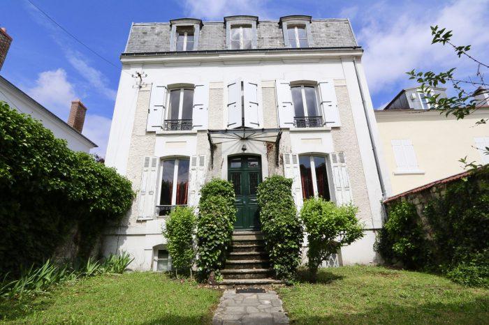 Real Estate Paris Agent Broker Buy A House Nicolay Associes Paris