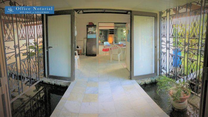 rénovation maison tahiti