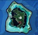 Terrain 0 m² Nunue Bora Bora  pièces