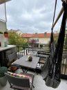 66 m² Appartement 3 pièces Nancy
