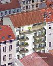 Appartement Lyon Tête d' Or 93 m² 4 pièces