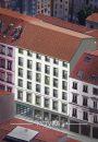 Appartement 93 m² Lyon Tête d' Or 4 pièces