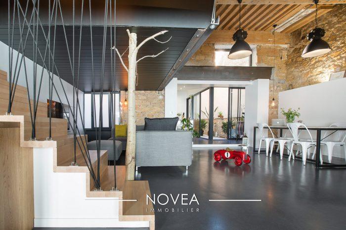 Best photos loft lyon pictures for Achat appartement loft lyon