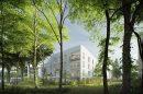 Appartement Lyon  57 m² 3 pièces