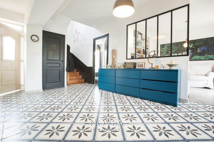 Belle maison bourgeoise rénové 122m2 - Villefranche