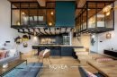 Appartement  78 m² Lyon  3 pièces