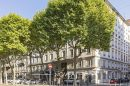 Appartement Lyon  126 m²  5 pièces