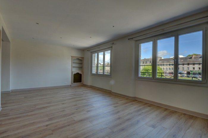 photo de Appartement à louer Châteaulin