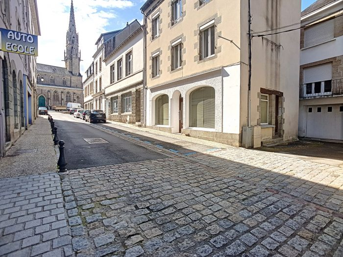 Location annuelleAppartementCHATEAULIN29150FinistèreFRANCE