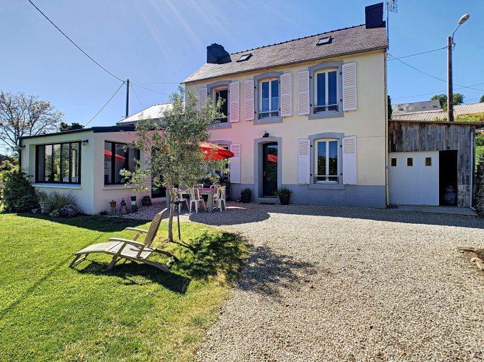 Location annuelleMaison/VillaPONT-DE-BUIS-LES-QUIMERCH29590FinistèreFRANCE