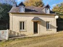 4 pièces 65 m²  Châteaulin  Maison