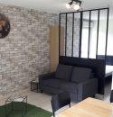 Appartement  Toulouse  35 m² 1 pièces