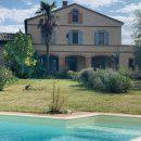 Maison Launac  360 m² 12 pièces
