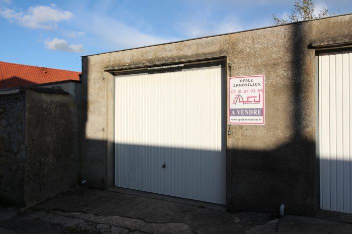 VenteGarage/ParkingMARQUISE62250Pas de CalaisFRANCE